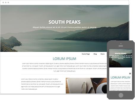 South Peaks