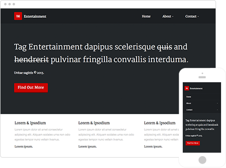Tag Entertainment