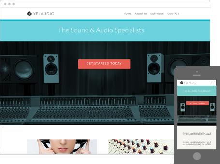 YelAudio